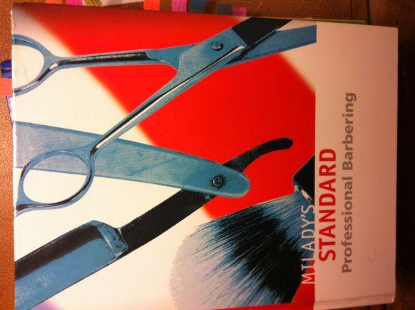 Miladys Standard Professional teachers Workbook