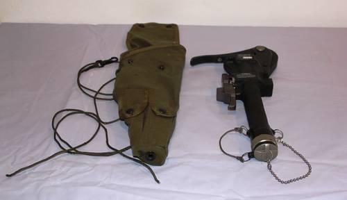 Military Pilot Rescue Pneumatic Hand Tool For The Us Navy