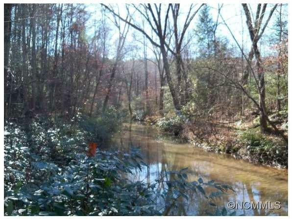 Mill Spring, NC Polk Country Land 12.000000 acre