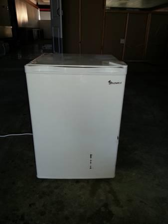 Mini Refrigerator by Magic Chef - $60