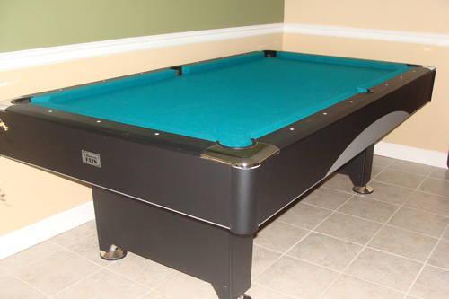 Minnesota Fats Mft400 7 5u Saratoga 7 5ft Billiard Table