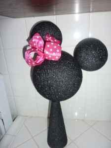 Minnie Mouse Birthday Party Decorations Unique Fresno Clovis