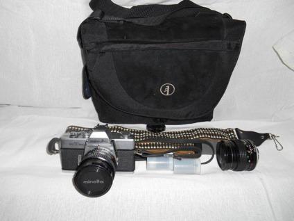 Minolta Camera Price Minolta Srt-201 Camera