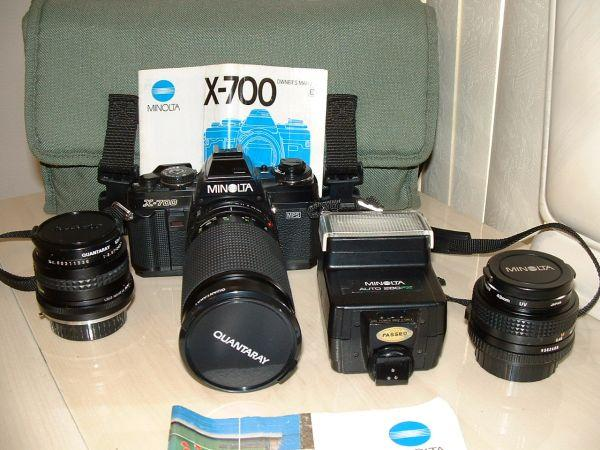 manual slr cameras for sale