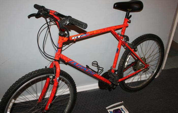 Mint Oldschool Retro GT All Terra Outpost Mountain Bike
