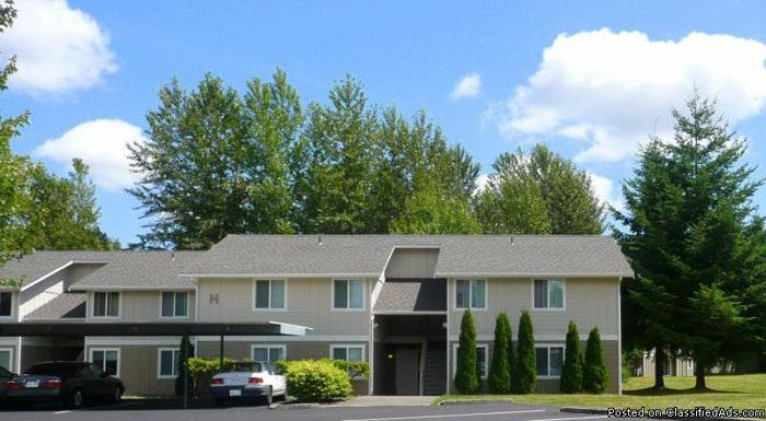 Vacation Home Rentals Olympia Wa