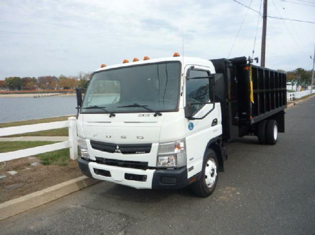 Mitsubishi fe-180 dump truck for sale for Sale in Neptune