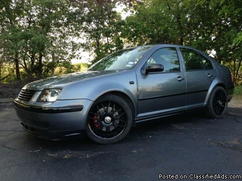 Vw San Antonio >> Mk4 04 2004 Volkswagen Jetta GLI 1.8T Automatic Tiptr Clean Title 122k for Sale in Buda, Texas ...