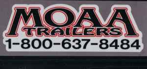 MOAA TRAILERS***Trailer Sales (Brooktondale, NY)