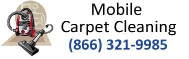 Mobile Carpet Cleaning in Watertown, MA