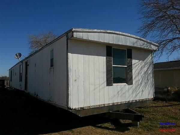 mobile home cheap 14x70 3bed 2bath fixer upper for