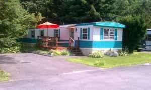Mobile home for.sale - $14000 (Malta,NY)