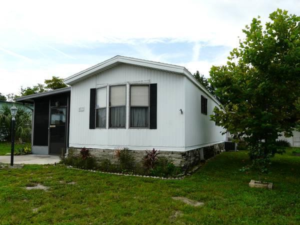Florida Mobile Homes For Sale Port Orange