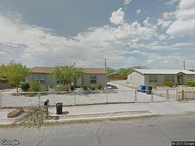 mobile manufactured home tucson az 85706 for sale in tucson arizona classified