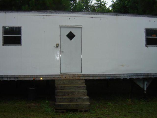 REDUCED: Mobile Trailer-Hunting or Fishing Camp