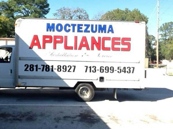 MOCTEZUMA APPLIANCES MOTHERS DAY DEALS!!!