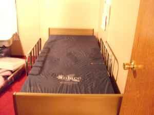Model 58901vc Invacare Bed Near Clintonville For Sale In Appleton Wisconsin Classified