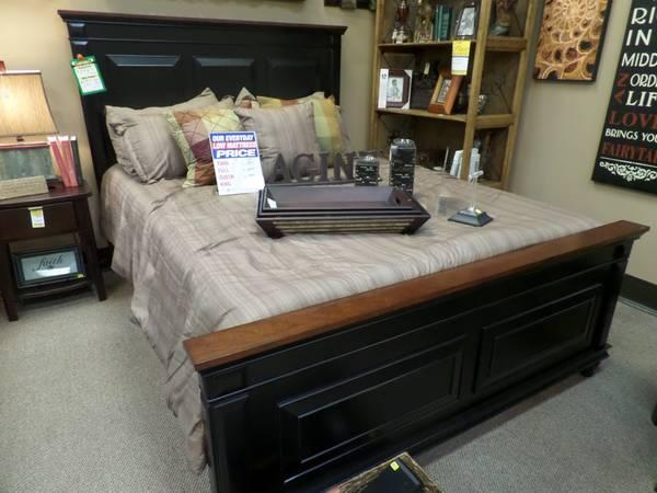 Model Home Pottery Barn Bedroom Set Gorgeous Grand Look For Sale In Katy Texas