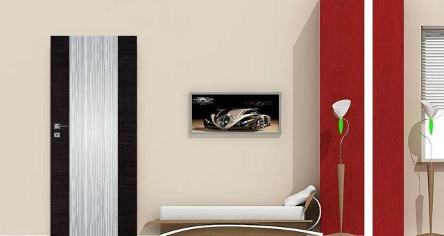 Modern Contemporary European Interior Doors Great Prices For
