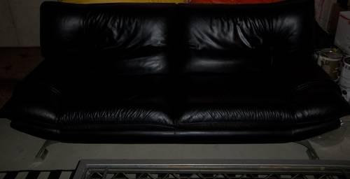 Awesome Modern Deco Leather Couch Chair Coffee Table For Sale In Beatyapartments Chair Design Images Beatyapartmentscom