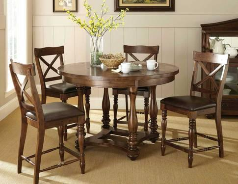Dining room 5 piece