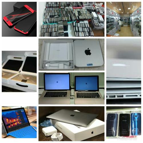 Modern Electronics For Sale