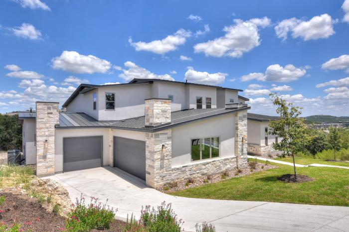 Modern Luxury In Cresta Bella For Sale In San Antonio