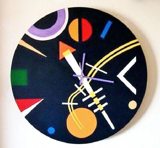 Modern Wall Clock For Sale In Albuquerque New Mexico