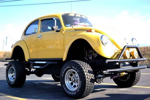 modified 1973 vw beetle 4x4 for sale in springfield missouri classified. Black Bedroom Furniture Sets. Home Design Ideas