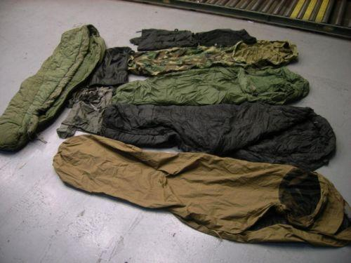Modular Sleep Systems & Sleeping Bags