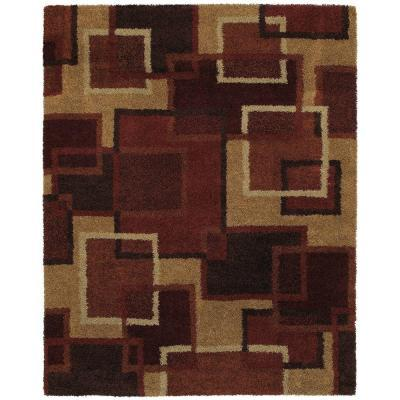 Mohawk Home Zayden Multi 7 Ft 11 In X 10 Ft Area Rug For