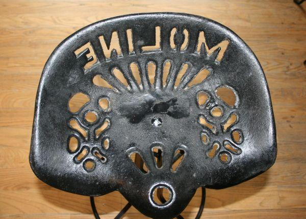 Cast Iron Tractor Seat Bar Stools Moline Tractor Seats Cast Iron