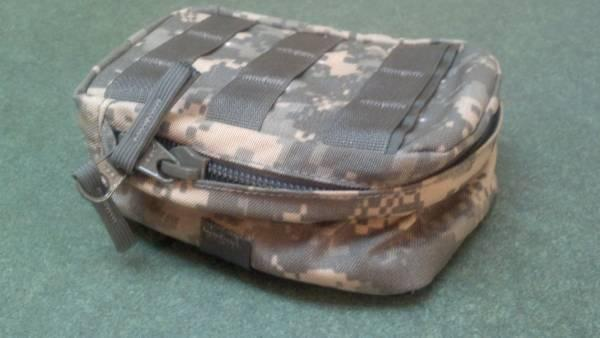 Molle Accessory Pouch Utility Hiking Hunting Camping