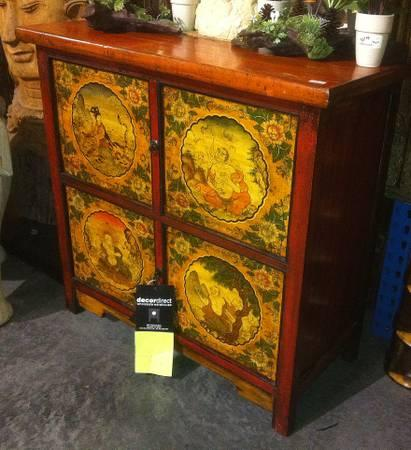 Mongolian and Tibetan Fine Antique Furniture: Curated, - Mongolian And Tibetan Fine Antique Furniture: Curated, Wholesale