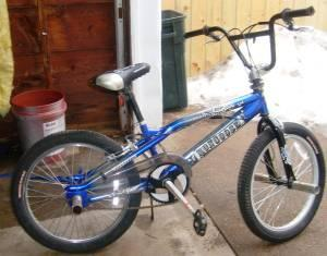 Bikes For Sale In Wausau Mongoose and DiamondBack bikes