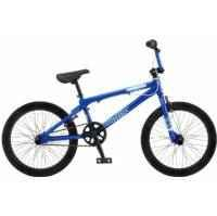 Mongoose BMX Bike - $75 (Glenbeulah)