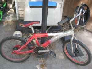 Bikes Chesapeake Va walmart BMX bike