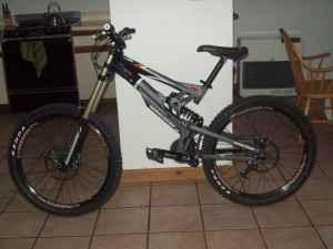 mongoose downhill bike windham ny for sale in albany new york classified. Black Bedroom Furniture Sets. Home Design Ideas