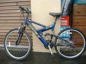 21 Speed Mongoose Dxr Mountain Bike Bicycles For Sale In The Usa