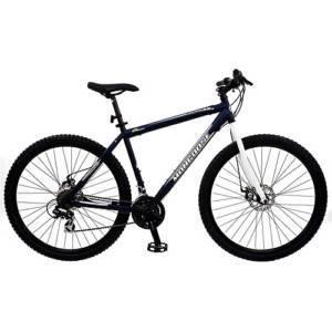 Mongoose mountain bike 29-almost new - $100 (carbondale il)