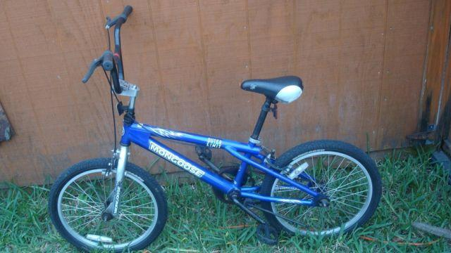 """Buy Here Pay Here Orlando >> Mongoose Outer Limit - Boy's BMX Bike - 20"""" wheels for Sale in Saint Cloud, Florida Classified ..."""