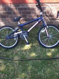 mongoose rpm bmx bike summerville for sale in charleston south carolina classified. Black Bedroom Furniture Sets. Home Design Ideas