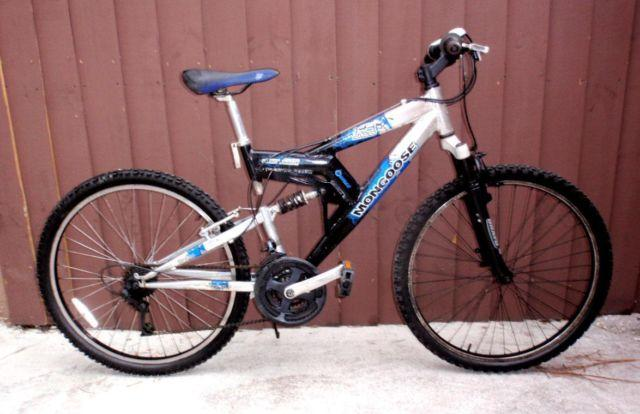 Mongoose Renegade Mountain Bike Bicycles For Sale In Florida New