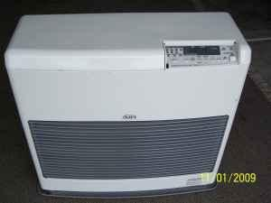 Monitor 2400 Home Heating System Central Point Or For