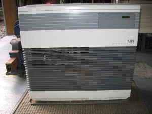 monitor heater model 41 - $300 (morganton)
