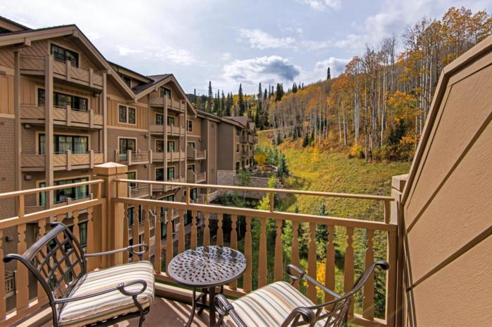 Montage Residences at Deer Valley