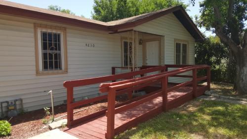 Monterrey Park Home 3br For Sale In San Antonio Texas