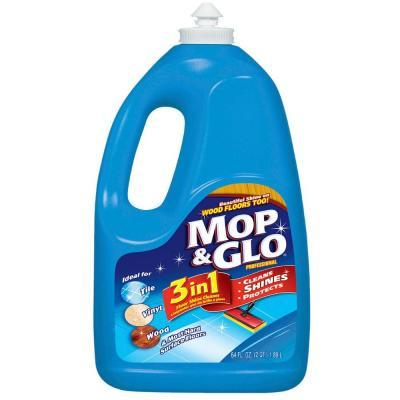 Mop Amp Glo 64 Oz Floor Shine Cleaner For Sale In Kent