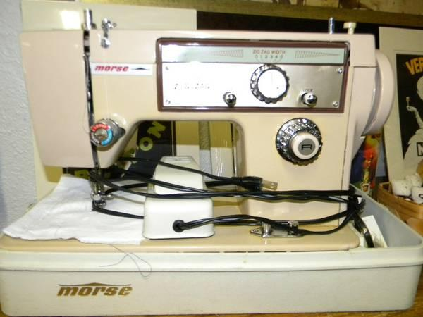 Sewing Machine Euro Pro 40 Classifieds Buy Sell Sewing Machine Mesmerizing Euro Pro 9120 Sewing Machine