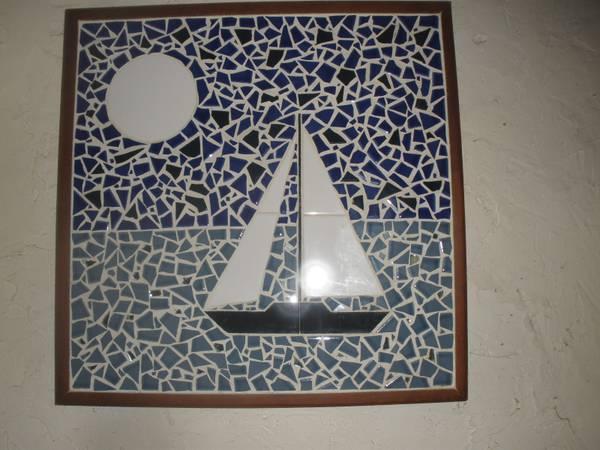 MOSACIC ART - $400800